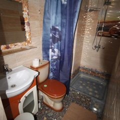 Гостиница Guest House on Kirova 78 в Анапе отзывы, цены и фото номеров - забронировать гостиницу Guest House on Kirova 78 онлайн Анапа интерьер отеля фото 2