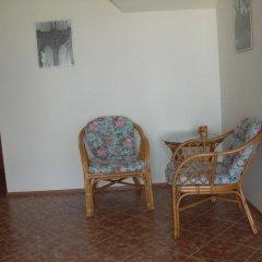 Отель Pension Olga Лиса-над-Лабем удобства в номере фото 2