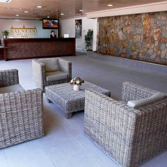 Отель Balneario Rocallaura Вальбона-де-лес-Монжес интерьер отеля фото 2