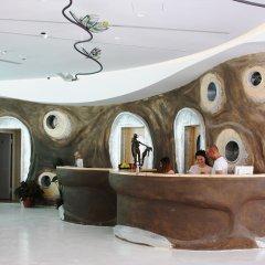 Bougainville Bay Hotel интерьер отеля фото 3