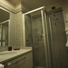 Отель Residence Cristina 52 Италия, Турин - отзывы, цены и фото номеров - забронировать отель Residence Cristina 52 онлайн ванная фото 2