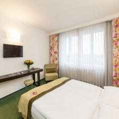 Отель Novum Hotel Vitkov Чехия, Прага - - забронировать отель Novum Hotel Vitkov, цены и фото номеров фото 2