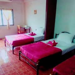 Отель Pattarawadee House спа