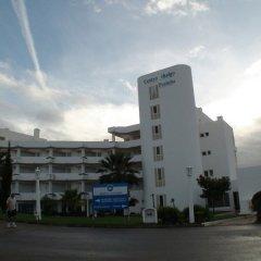 Отель Prainha Clube Португалия, Портимао - отзывы, цены и фото номеров - забронировать отель Prainha Clube онлайн парковка