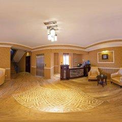 Отель KMM в номере фото 2