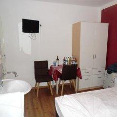 Hotel Pension Haydn Мюнхен в номере