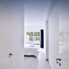 Апартаменты Renaissance Park Apartments Брюссель интерьер отеля фото 3