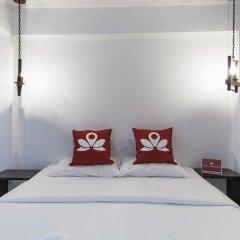 Отель ZEN Rooms Nanai Phuket сейф в номере