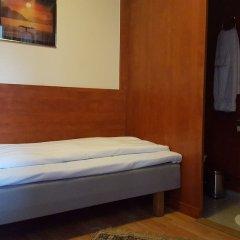 Отель Astoria Мальме сейф в номере