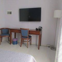 Hotel Montescano Сан-Мартино-Сиккомарио удобства в номере фото 2
