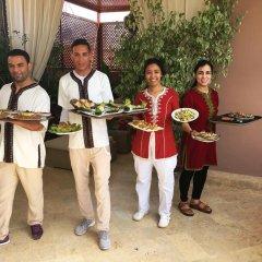 Отель Riad Viva с домашними животными