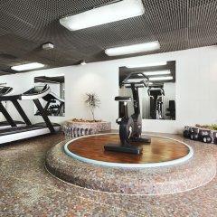 Sofia Hotel Balkan, a Luxury Collection Hotel, Sofia фитнесс-зал фото 3