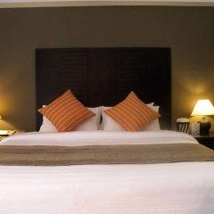 Отель Samaya Bura Beach Resort - Koh Samui комната для гостей фото 2