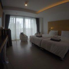 Vivace Hotel комната для гостей
