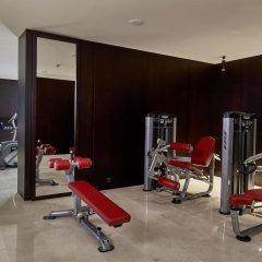 Отель Fernando III Испания, Севилья - отзывы, цены и фото номеров - забронировать отель Fernando III онлайн фитнесс-зал фото 2