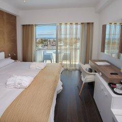 Nestor Hotel комната для гостей фото 2