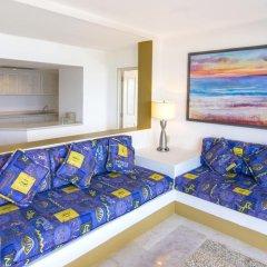 Hotel Tesoro Condo 523 детские мероприятия