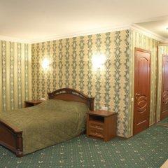 Мини-отель Ностальжи Саратов комната для гостей