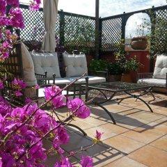 Отель Li Rioni Bed & Breakfast Рим фото 30