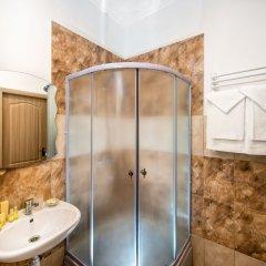 Гостиница Jam Lviv ванная фото 2