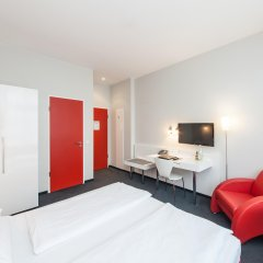 Отель Select Checkpoint Charlie 4* Номер Комфорт