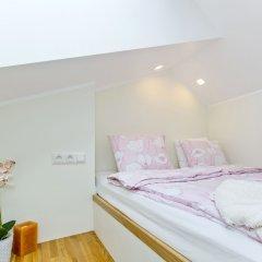 Апартаменты Harbor Black Pearl Apartments комната для гостей