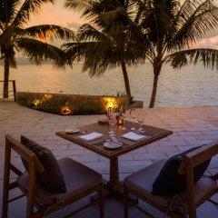 Отель Celes Beachfront Resort Самуи пляж