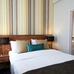 Отель Best Western Mornington Hotel London Hyde Park Великобритания, Лондон - 1 отзыв об отеле, цены и фото номеров - забронировать отель Best Western Mornington Hotel London Hyde Park онлайн фото 9