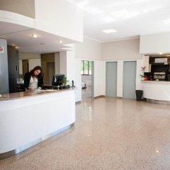Отель Brianza Кальдерара-ди-Рено интерьер отеля