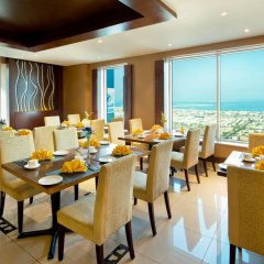 Emirates Grand Hotel Apartments Дубай питание фото 3