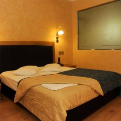 Отель Villa Orion Hotel Греция, Афины - отзывы, цены и фото номеров - забронировать отель Villa Orion Hotel онлайн комната для гостей фото 4