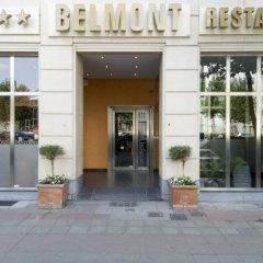 Hotel Belmont фото 6