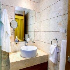 Отель Beach Rock Condo Boutique Доминикана, Пунта Кана - отзывы, цены и фото номеров - забронировать отель Beach Rock Condo Boutique онлайн ванная