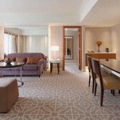 Отель Grand Hyatt Beijing интерьер отеля
