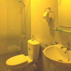 Blue Heaven Hotel ванная фото 2