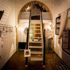 Отель Dar Mayssane Марокко, Рабат - отзывы, цены и фото номеров - забронировать отель Dar Mayssane онлайн сауна
