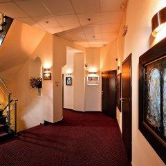 Отель Spatz Aparthotel Краков интерьер отеля фото 2
