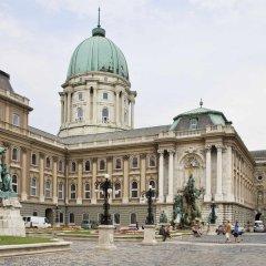 Отель Mercure Budapest Castle Hill Венгрия, Будапешт - 2 отзыва об отеле, цены и фото номеров - забронировать отель Mercure Budapest Castle Hill онлайн фото 10