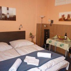 Отель Rezidence Davids Прага комната для гостей
