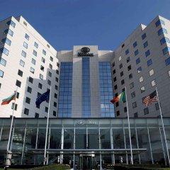 Отель Hilton Sofia Болгария, София - отзывы, цены и фото номеров - забронировать отель Hilton Sofia онлайн спортивное сооружение