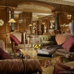Parco Dei Principi Grand Hotel & Spa Рим интерьер отеля