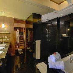 Отель The Grand New Delhi сауна