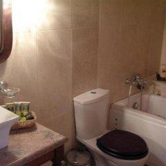 Отель Casa Di Veneto Греция, Херсониссос - отзывы, цены и фото номеров - забронировать отель Casa Di Veneto онлайн ванная