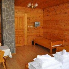Отель Wila Ślimak & Spa Piwne Закопане комната для гостей фото 4