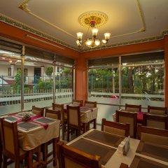 Отель OYO 207 Hotel Cirrus Непал, Нагаркот - отзывы, цены и фото номеров - забронировать отель OYO 207 Hotel Cirrus онлайн питание фото 2