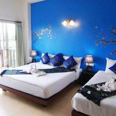 Отель Lanta Residence Boutique Ланта фото 3