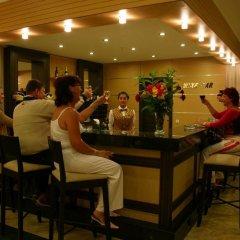 Отель Side Star Park Сиде гостиничный бар