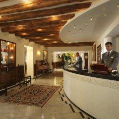 Hotel Bisanzio (ex. Best Western Bisanzio) Венеция интерьер отеля фото 2