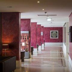 Отель Vila Gale Cascais спа