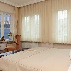 Отель Lir Residence Suites комната для гостей